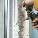 Особенности использования монтажной пены при установке пластиковых окон