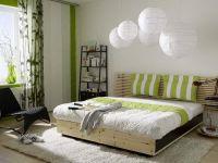Шторы и гардины для спальни