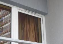 пластиковые окона