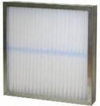 фильтры для приточной вентиляции