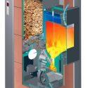 Печи длительного горения для дома: механизм действия, особенности использования