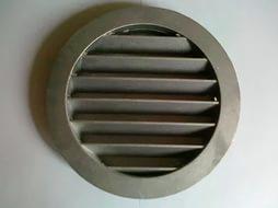 круглые решетки для вентиляции