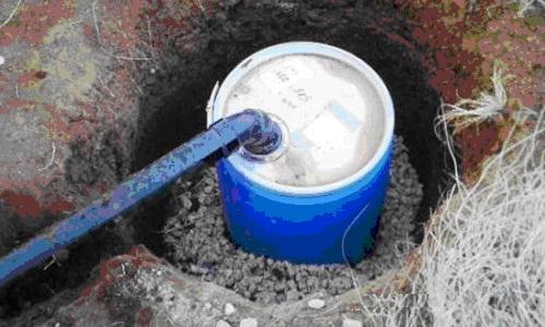 утепление выгребной ямы в частном доме