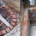 Благоустраиваем частный дом: выгребная яма из кирпича