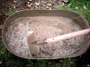 раствор для кладки печей
