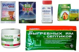 Использование биопрепаратов